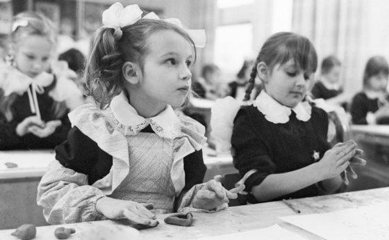 Система образования в СССР – плюсы и ложка дегтя