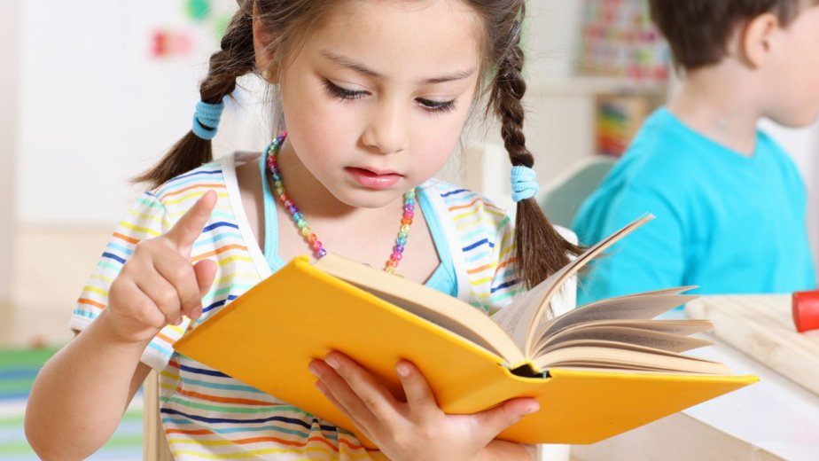 """Подготовка к школе в """"Орлёнке"""" для детей 6-7 лет"""